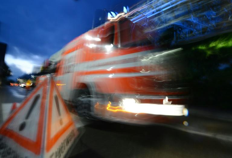 Patient stirbt bei Feuer in Krankenhaus in Mönchengladbach