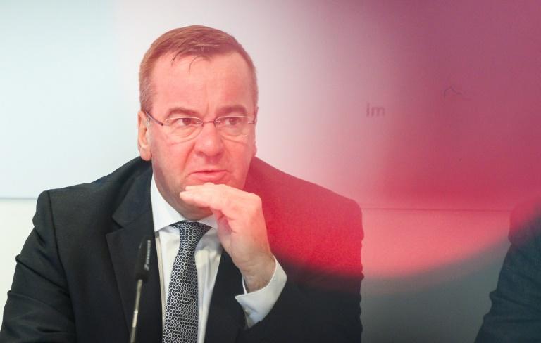 Parteikreise: Pistorius und Köpping bewerben sich um SPD-Vorsitz (© 2019 AFP)