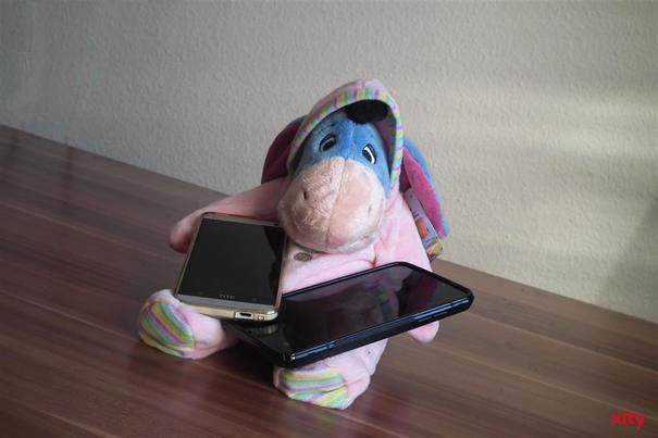 Regeln im Umgang mit Smartphone & Co