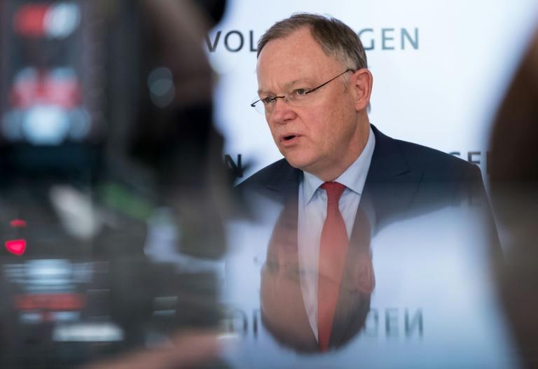 Niedersachsens Ministerpräsident kritisiert Auswahlverfahren für SPD-Vorsitz