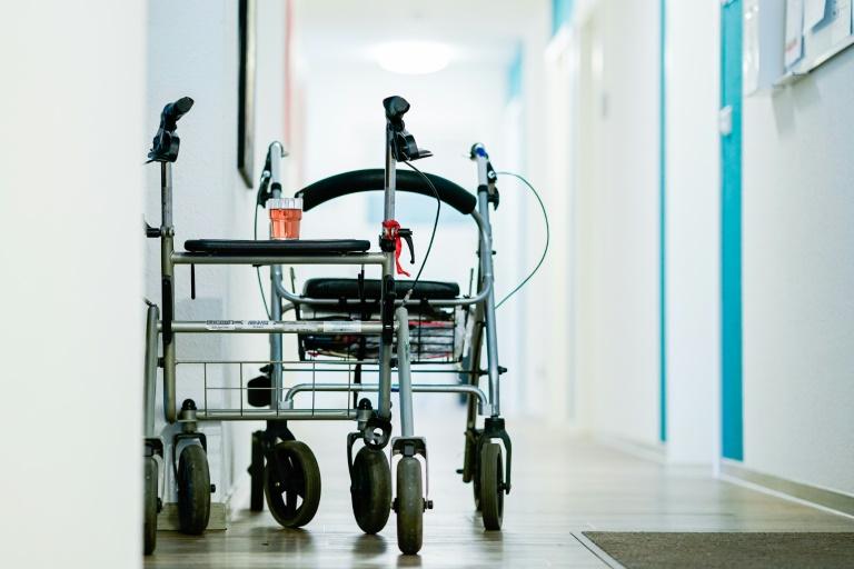 Patientenschützer fordert höhere Leistungen aus Pflegeversicherung