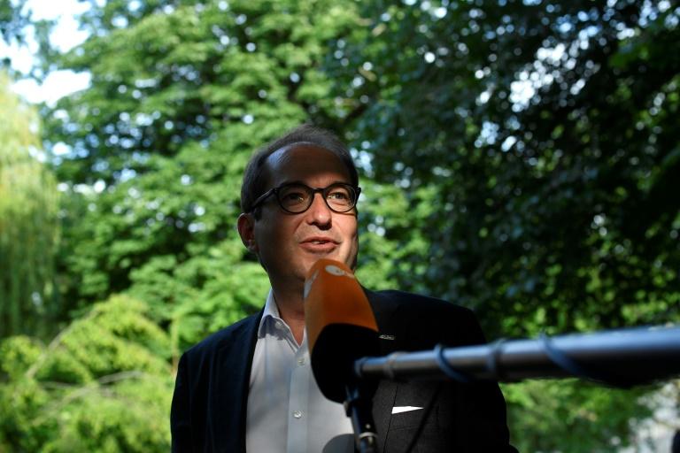 CSU fordert von SPD klares Bekenntnis zum Fortbestand der Koalition