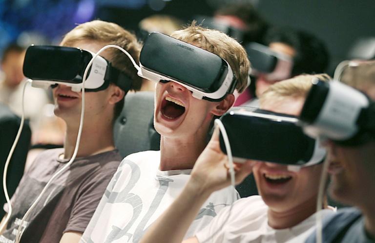 Gamescom in Köln öffnet Tore für Spielwütige