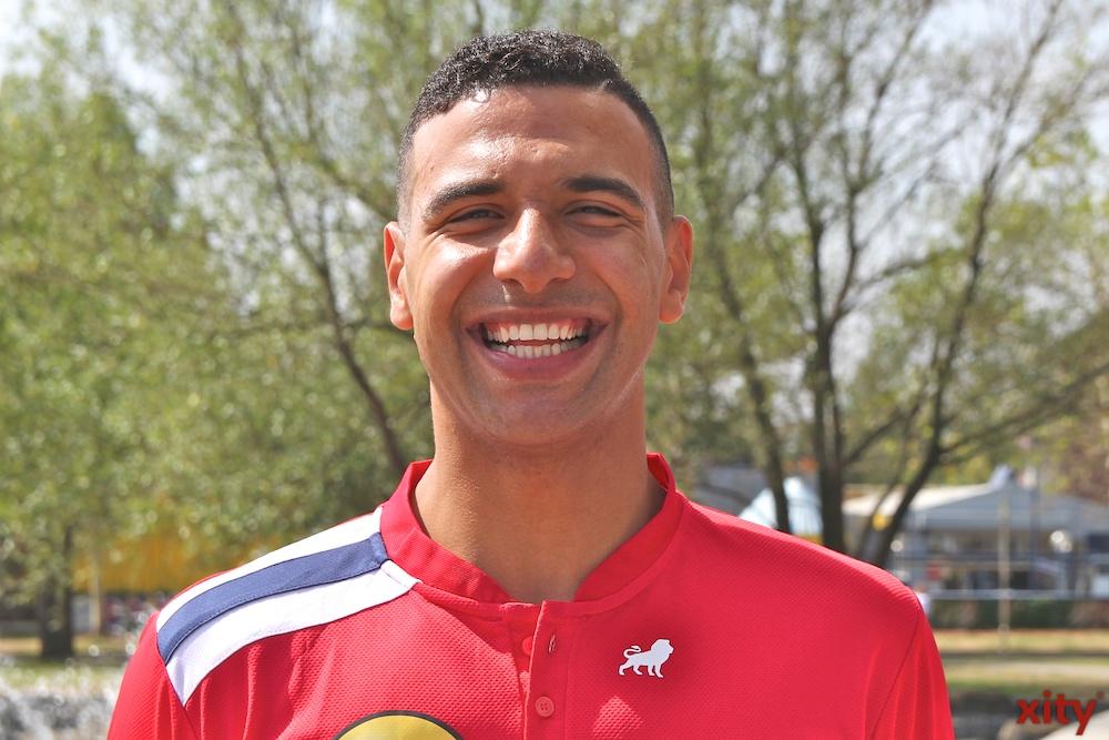 Omar Assar will die Qualifikation für die Olympischen Spiele 2020 in Tokio schaffen (Foto: xity)