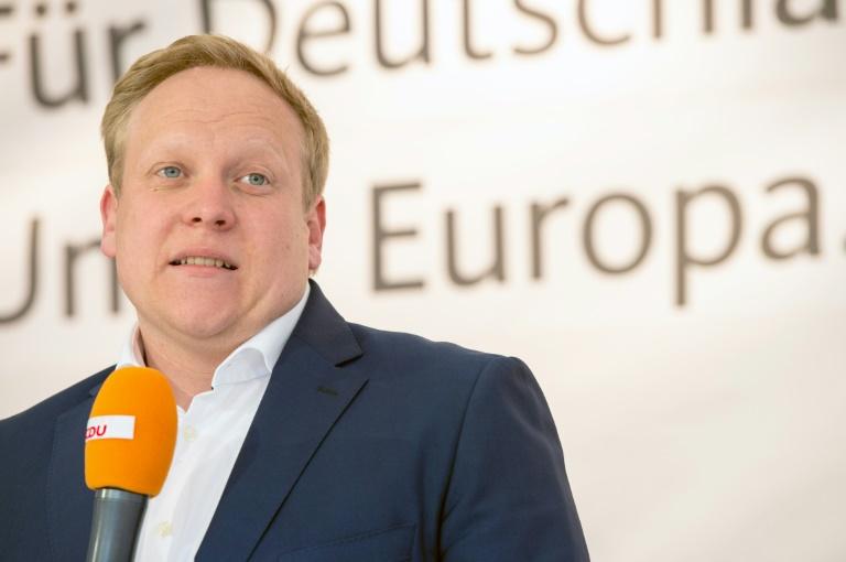 Junge Union kritisiert Kramp-Karrenbauers Umgang mit Maaßen