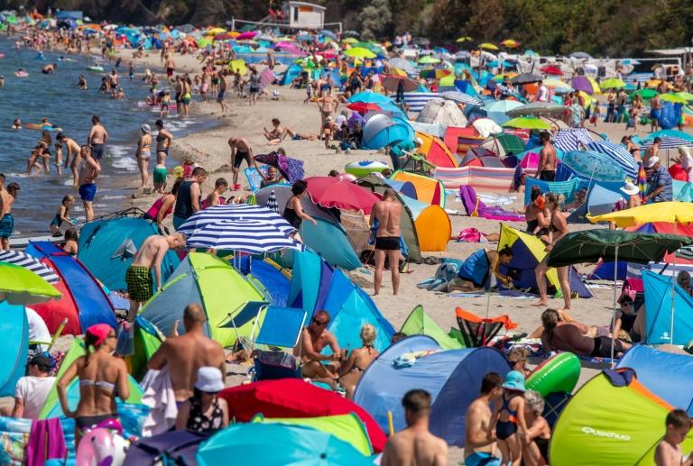 Umfrage: Mehrheit der Deutschen achtet im Urlaub auf Umweltschutz