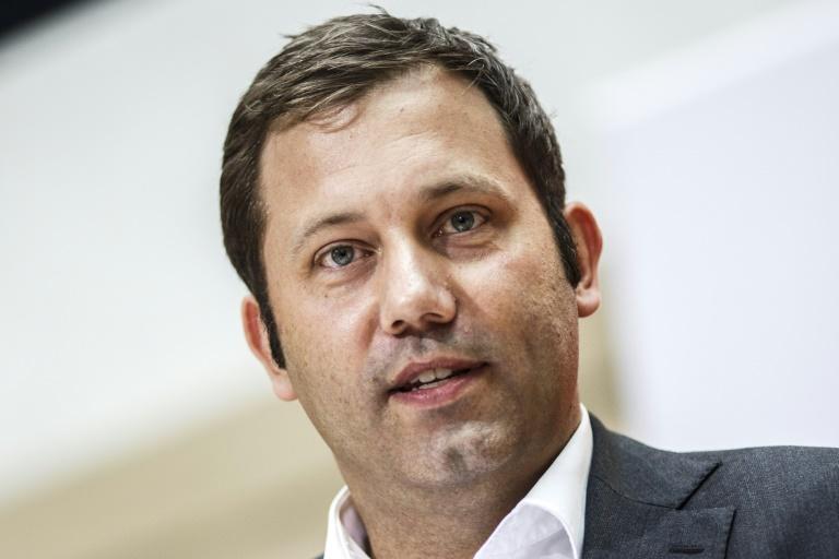 Klingbeil wird sich nicht um SPD-Vorsitz bewerben