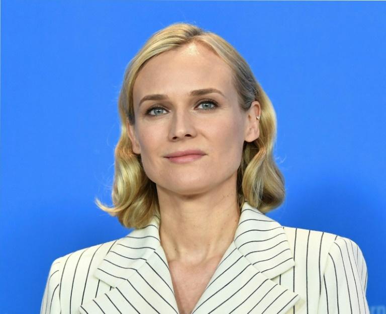 Diane Kruger distanziert sich von deutscher Herkunft