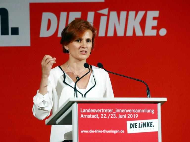 Kipping fordert Einbestellung des türkischen Botschafters