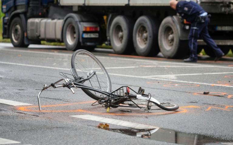 Zahl der Verkehrstoten sinkt im ersten Halbjahr um 2,7 Prozent