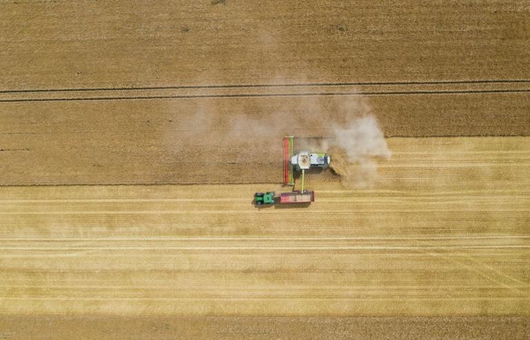 Hofreiter fordert von Klöckner umfassende Ackerbaustrategie