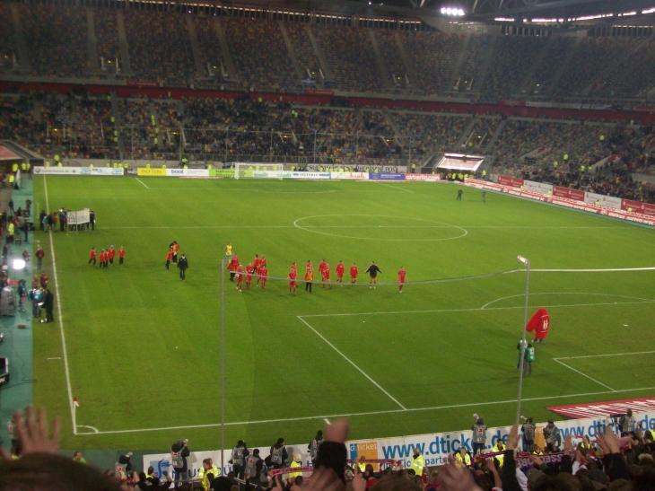 Termine für zweite Runde des DFB-Pokals stehen
