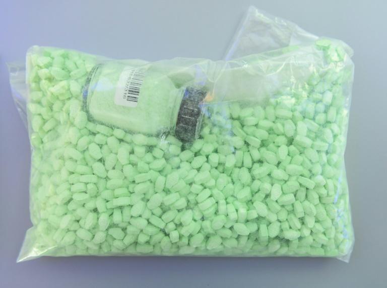 Kölner Polizei warnt vor lebensgefährlichen Ecstasy-Tabletten