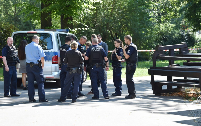 Festnahme nach tödlicher Attacke in Berlin-Moabit