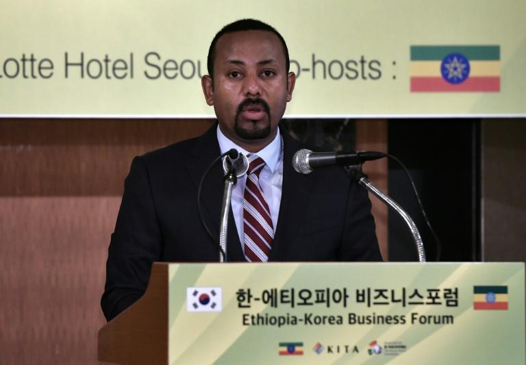 Äthiopiens Ministerpräsident erhält Hessischen Friedenspreis