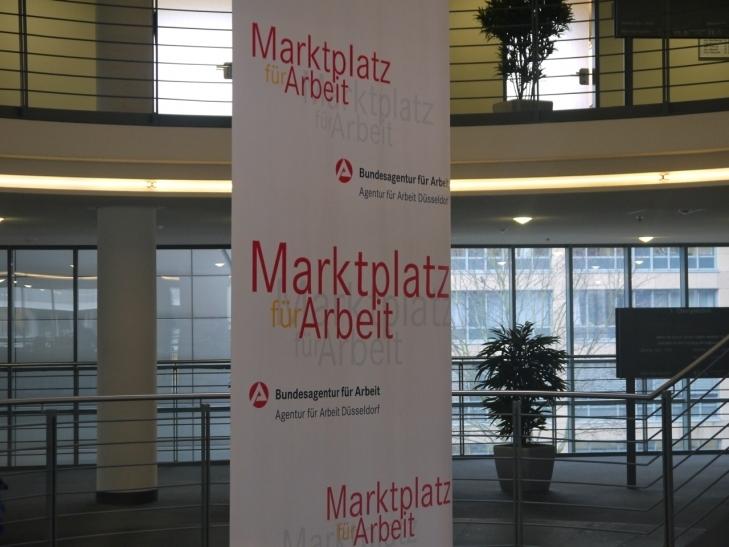 Noch 1.300 freie Ausbildungsstellen in Düsseldorf