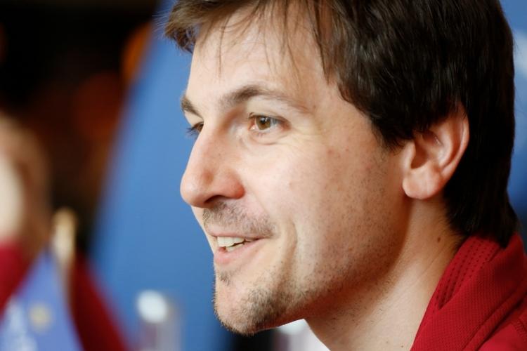 Timo Boll bester Europäer in der Weltrangliste