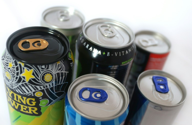 DAK: Fast jede fünfte Schulkind trinkt regelmäßig Energydrinks