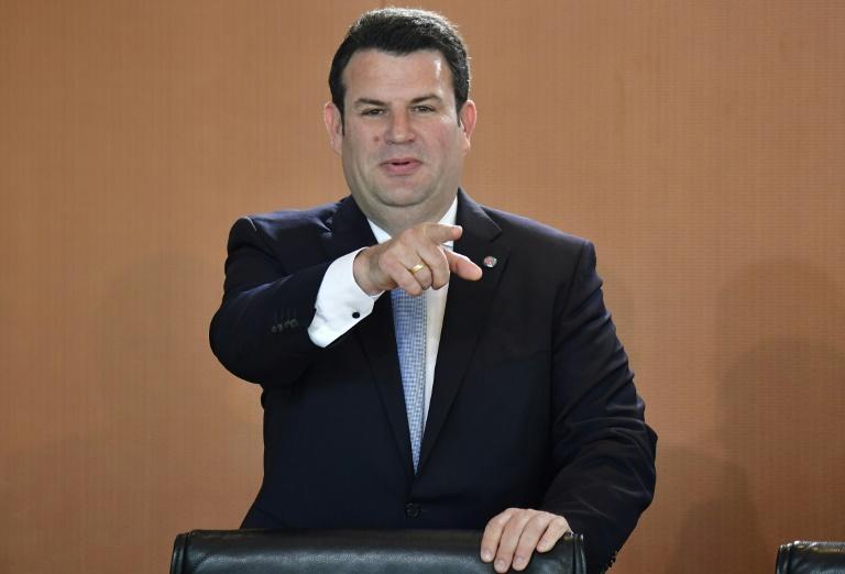 Heil: Gesetzgebungsverfahren zur Grundrente muss im Herbst starten
