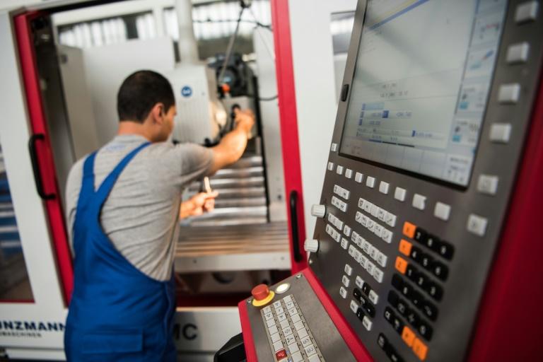 Positive Bilanz zu Flüchtlingen auf Arbeitsmarkt