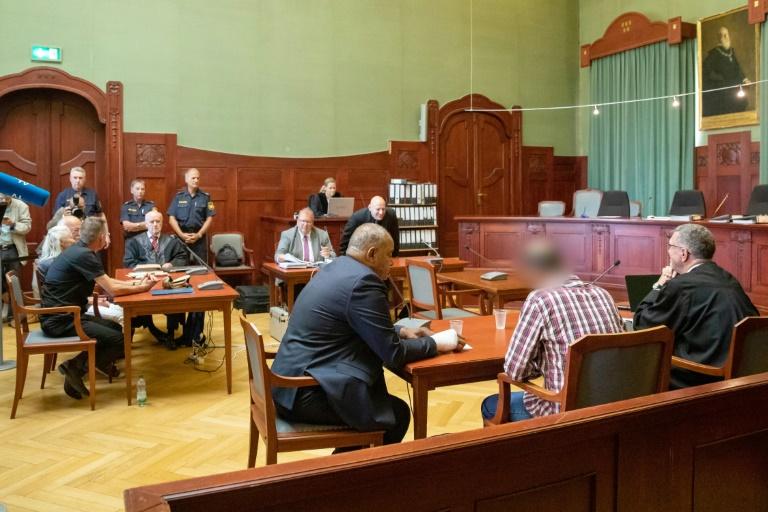 Anklage fordert lebenslange Haft in Prozess um Mord an Tramperin Sophia L.