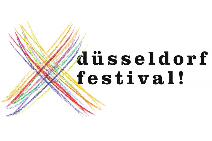 Heute startet das düsseldorf festival