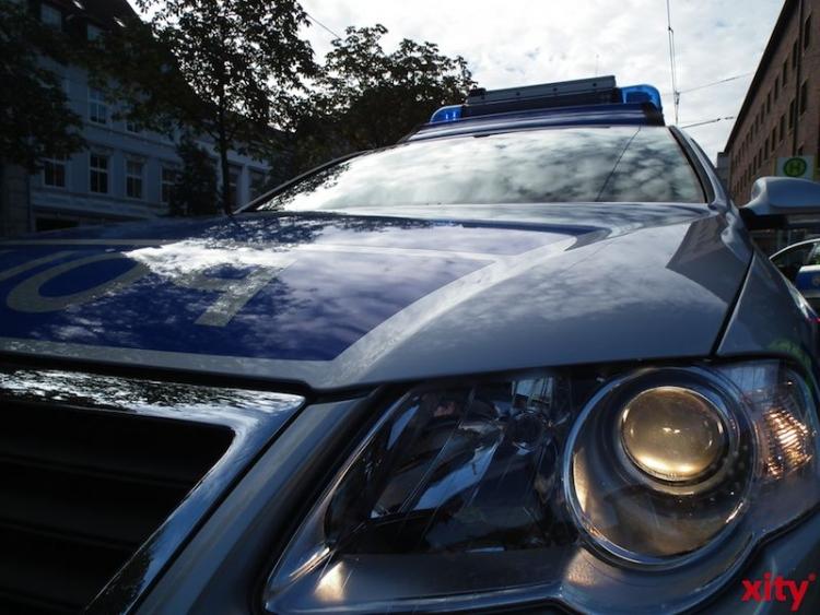 Verdacht der Verkehrsunfallflucht in Stockum: Polizei sucht Zeugen (Foto: xity)