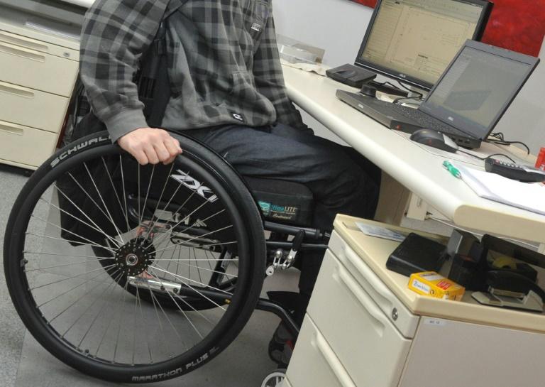 Behindertenbeauftragter kritisiert Spahns Pläne in der Intensivpflege (© 2019 AFP)
