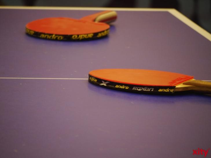 Der Aufstellungspoker der Tischtennis Bundesliga wird in Fulda erwartet. (Foto: xity)