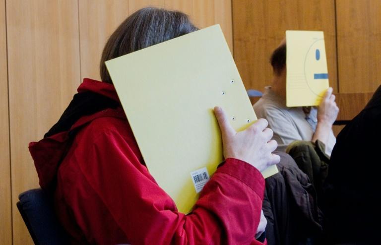 Missbrauchsprozess gegen Leiter von Jugendwohngruppe in Niedersachsen begonnen (© 2019 AFP)