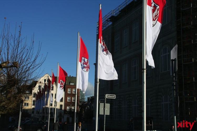 Einwohnerfragestunde im Stadtbezirk 8 (Foto: xity)