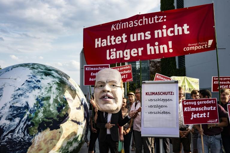 Koalition muss noch letzte Hürden beim Klimaschutz nehmen