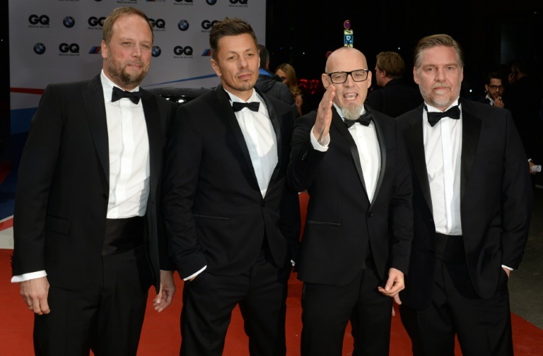 Die Fantastischen Vier wollen auch nach 30 Jahren Karriere weitermachen