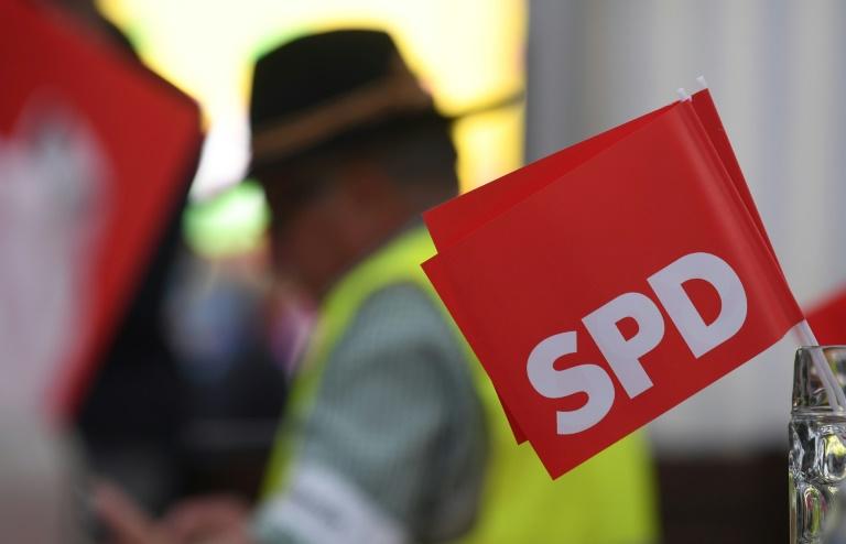 SPD-Einzelkandidat Brunner zieht Kandidatur zurück