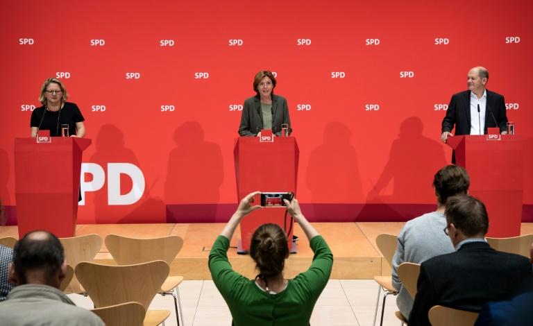 SPD erwartet harte Vorarbeiten bis zu Einigung auf Klimapaket
