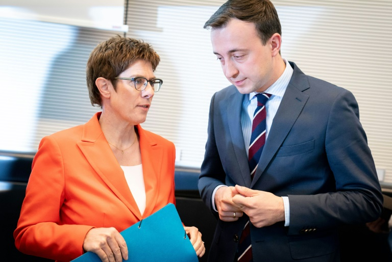 CDU-Vorstand beschließt Konzept zum Klimaschutz
