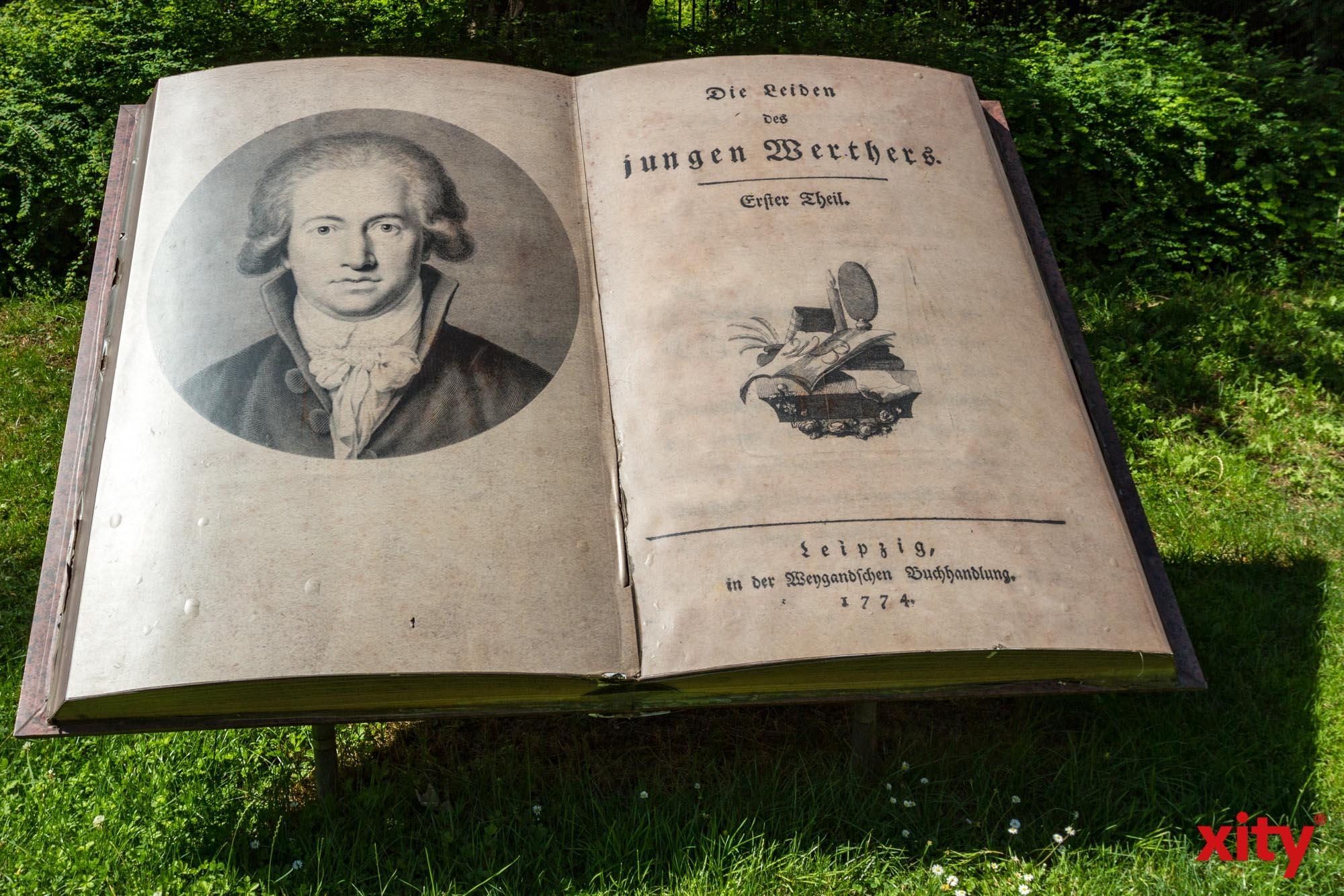 Vortrag zu Goethes Begeisterung für Humboldt