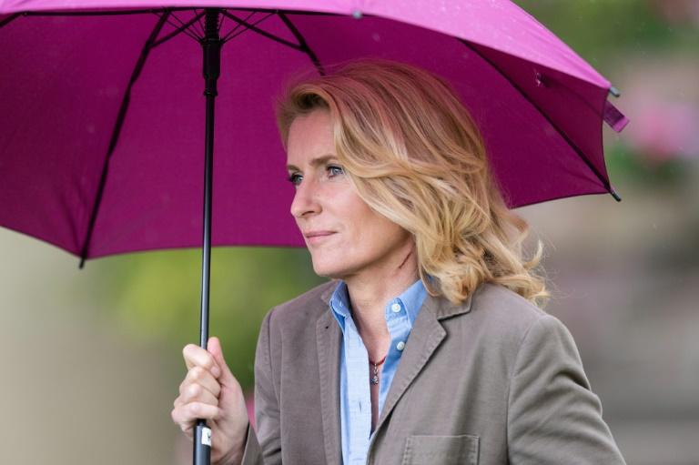 Maria Furtwängler träumte als Jugendliche von Karriere als Rockstar