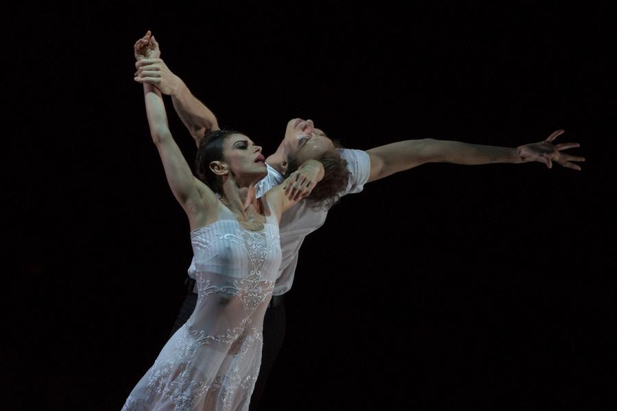 Das Ballett am Rhein tritt in Japan auf