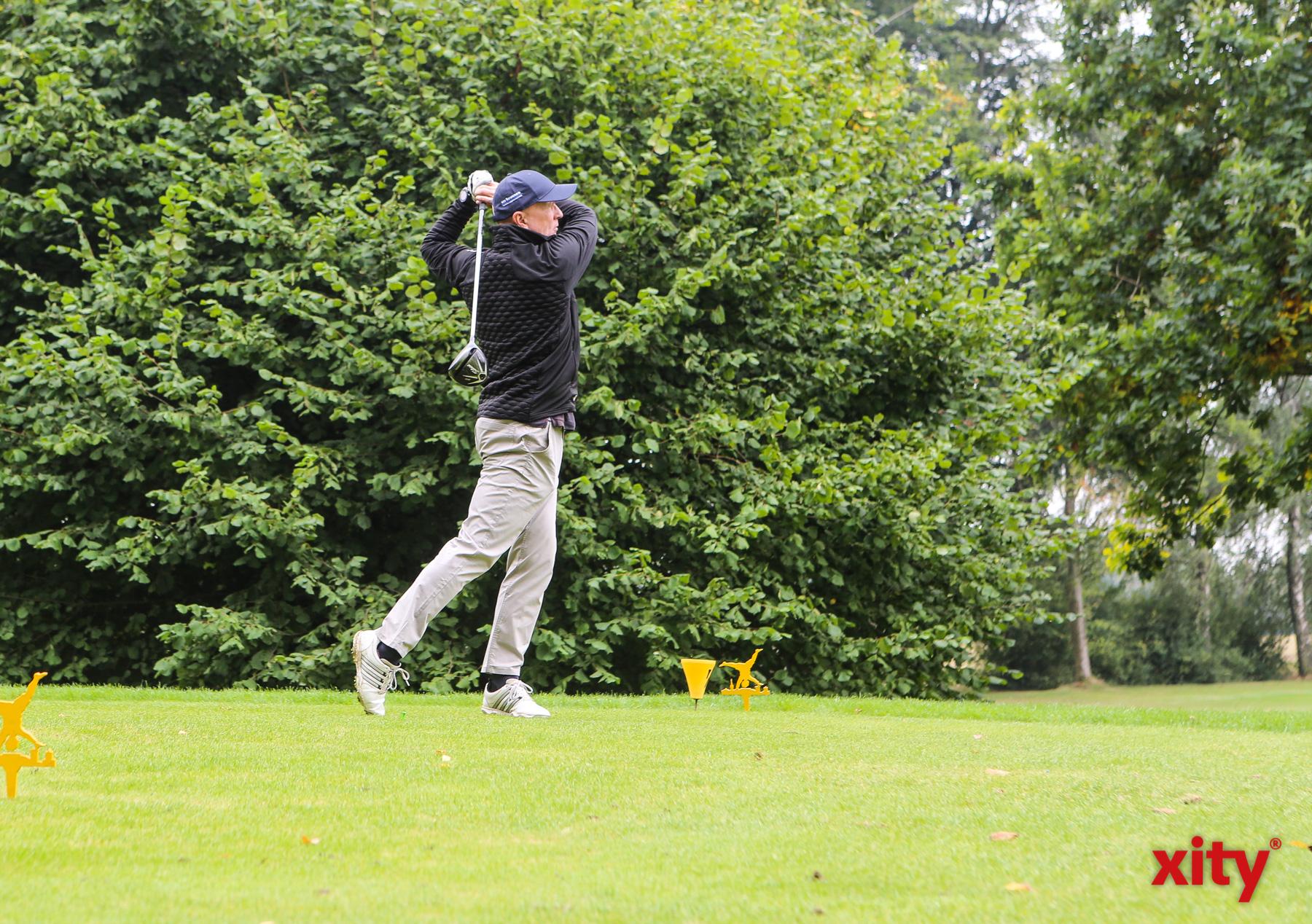Beim Metropolen-Golfcup geht es um Spaß, den Guten Zweck und Networking (Foto: xity)