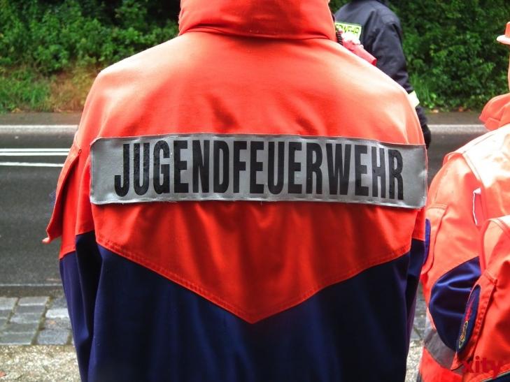 """Jugendfeuerwehr Kalkum lädt zum """"Mitmachabend"""""""