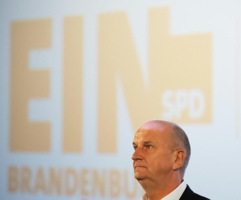 Parteikreise: Brandenburger SPD strebt Koalition mit CDU und Grünen an