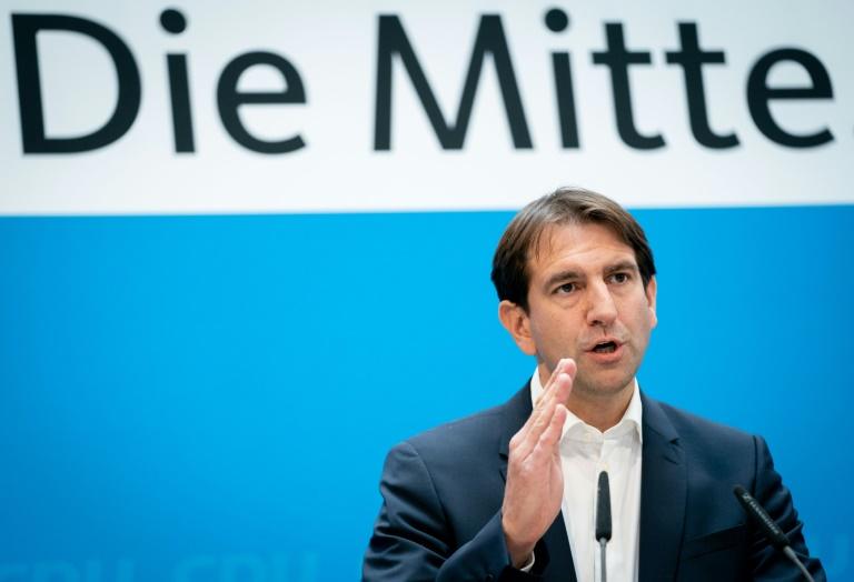 """CDU-Klimapolitiker sieht """"Annäherung"""" in Marathonverhandlungen"""