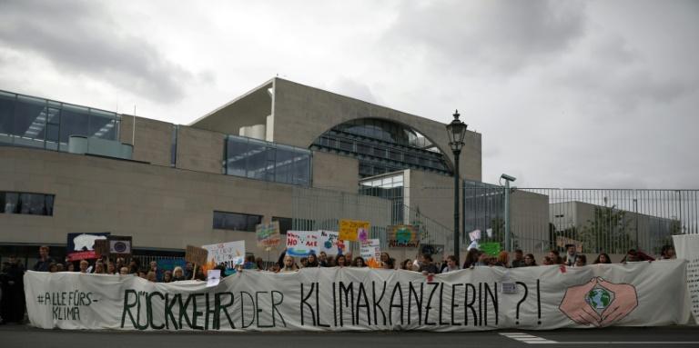 Koalitionsausschuss erzielt Durchbruch zu Klimapaket