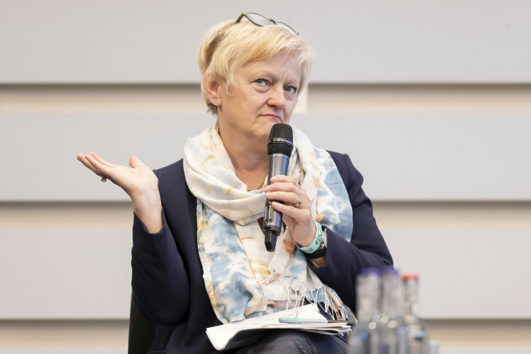 HateAid finanziert Beschwerdeverfahren von Künast gegen Landgericht Berlin