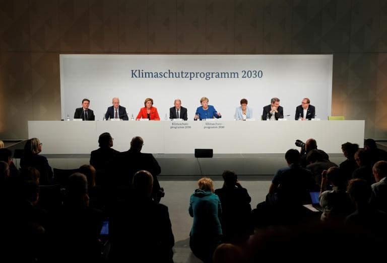 """Trittin: Beim Klimapaket wurde historische Chance """"völlig vergeigt"""""""