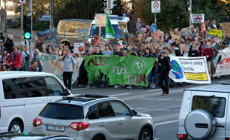 Kanzleramtschef Braun verteidigt Klimapaket gegen Kritik