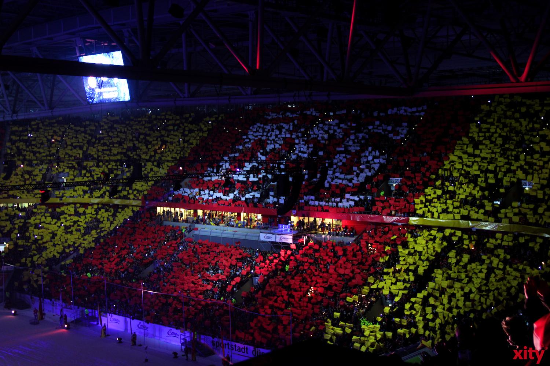 Düsseldorfer EG holt ersten Sieg der Saison
