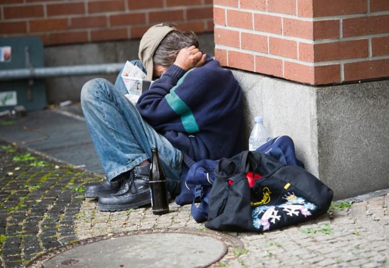 Kabinett beschließt Einführung einer Statistik zu Wohnungslosigkeit