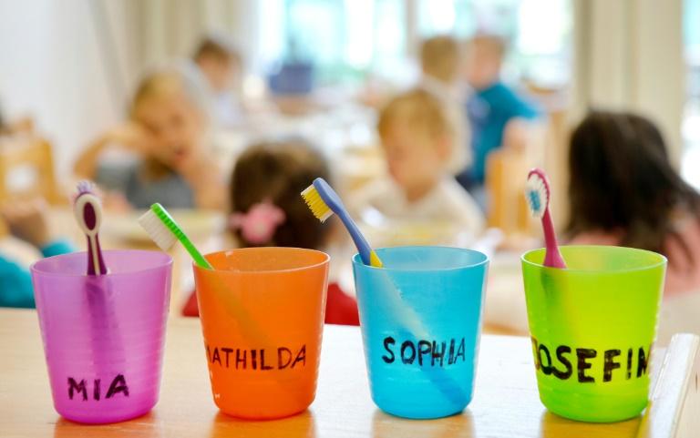 Zahl der in Kitas und Tagespflege betreuten unter Dreijährigen steigt